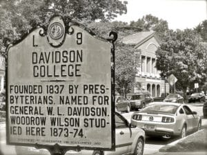 Town of Davidson