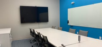 Meeting Room with TV