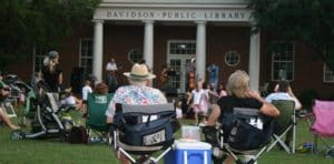 Things to Do in Davidson, NC