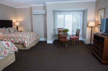 family suite at Davidson Village Inn