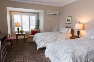 Davidson Inn Family Suites