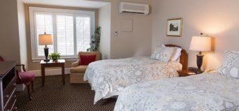 Davidson Inn Family Suites