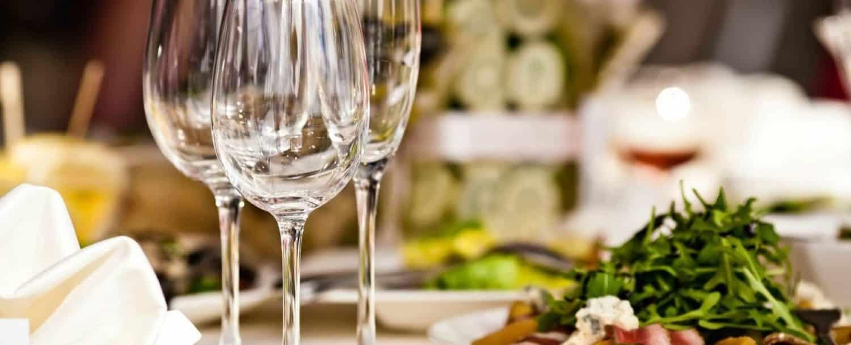 restaurant wine glass